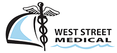 West Street Medical logo